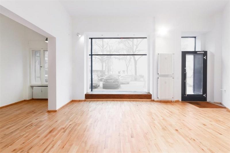 Comisión de la inmobiliaria por venta de piso
