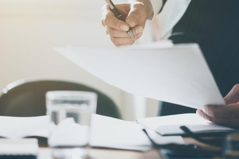 revocar un poder notarial