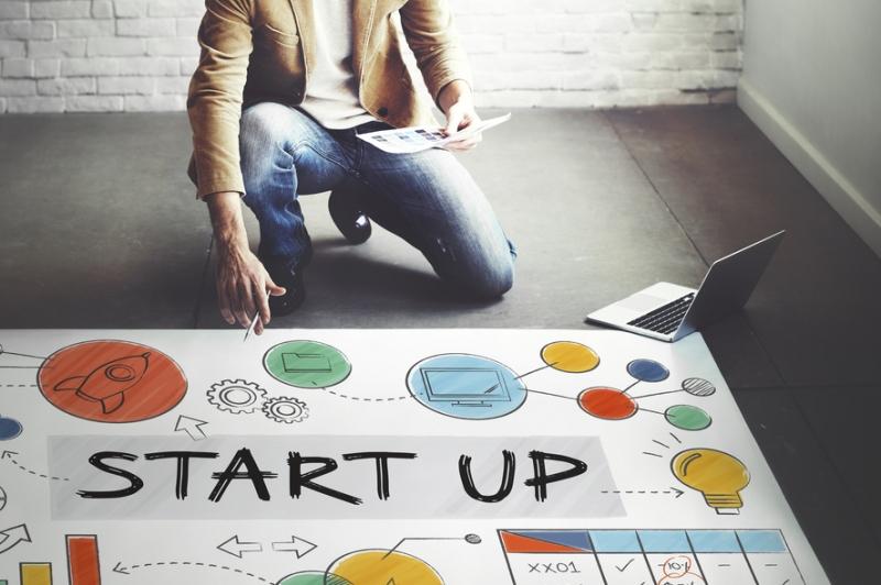 Invertir en start up