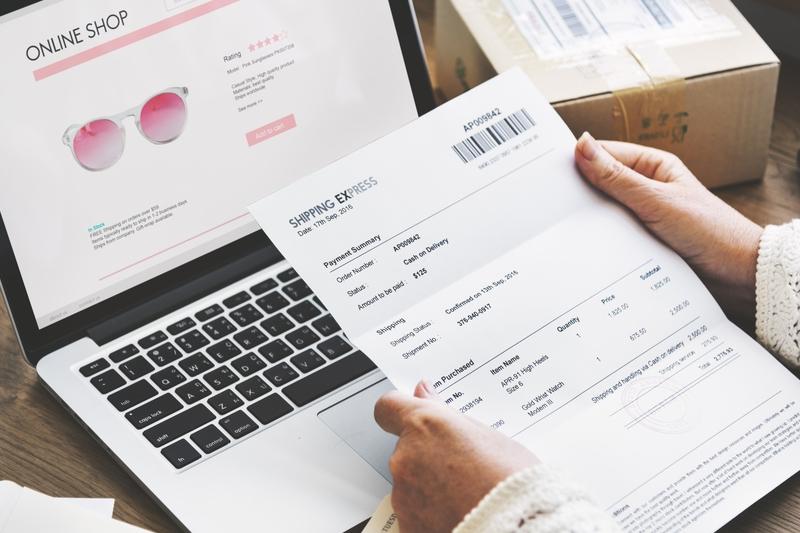 IVA en tiempo real