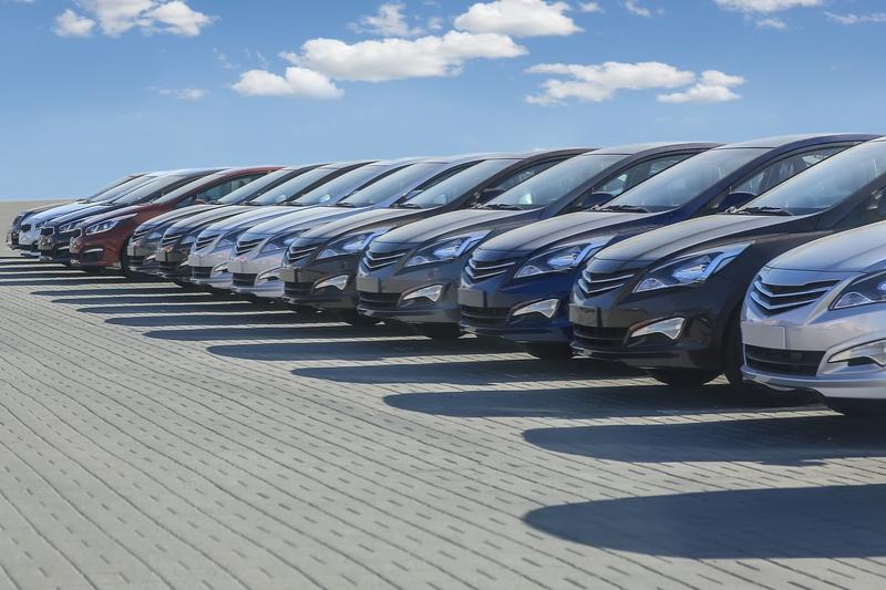 renting de vehículos para autónomos