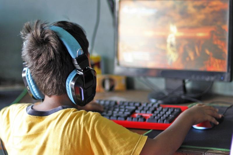 ayudas al sector del videojuego