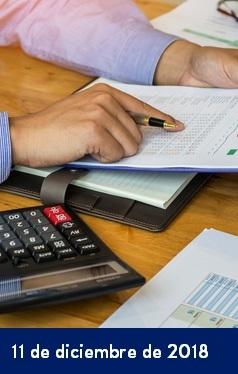Novedades en las declaraciones fiscales informativas 2018