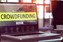 Plataforma de financiación participativa
