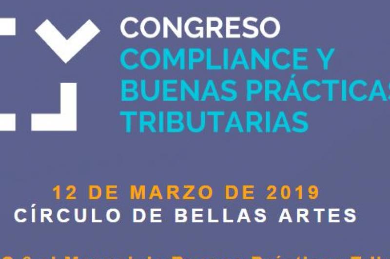 Congreso Compliance BPT Lefebvre