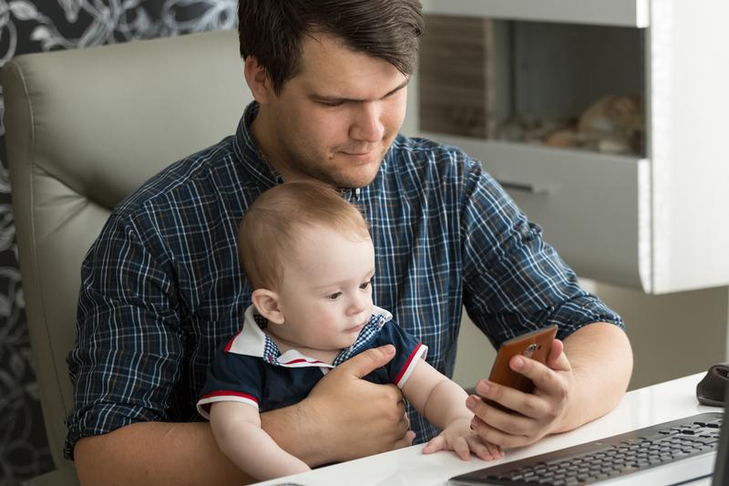 Prestación por paternidad