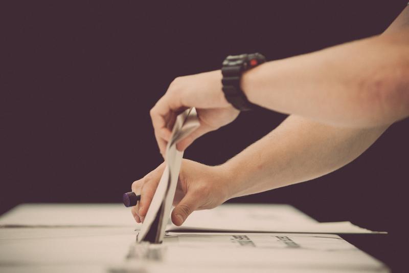 permisos por elecciones