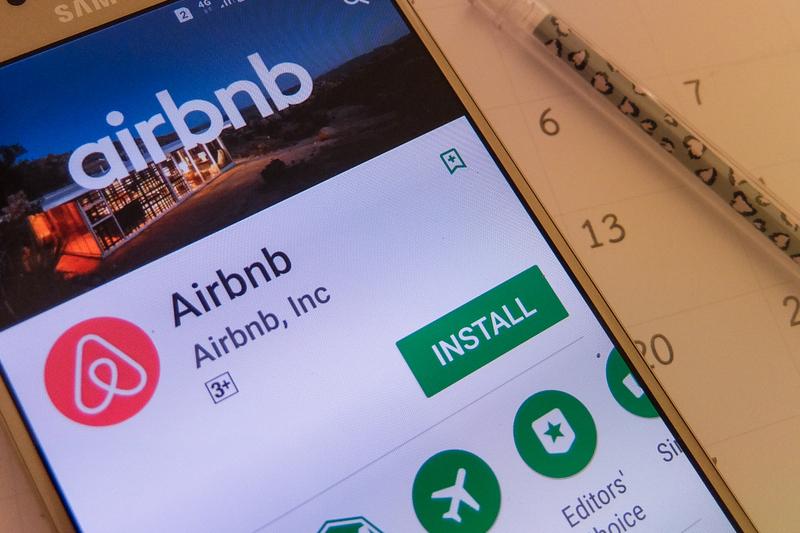 Airbnb en el IRPF
