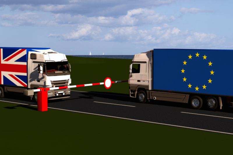 empresa preparada para el Brexit