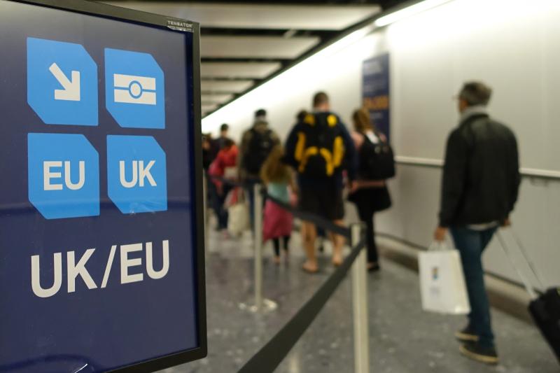 Movilidad laboral en la UE