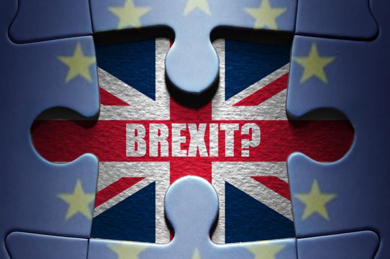 Aduanas tras el Brexit