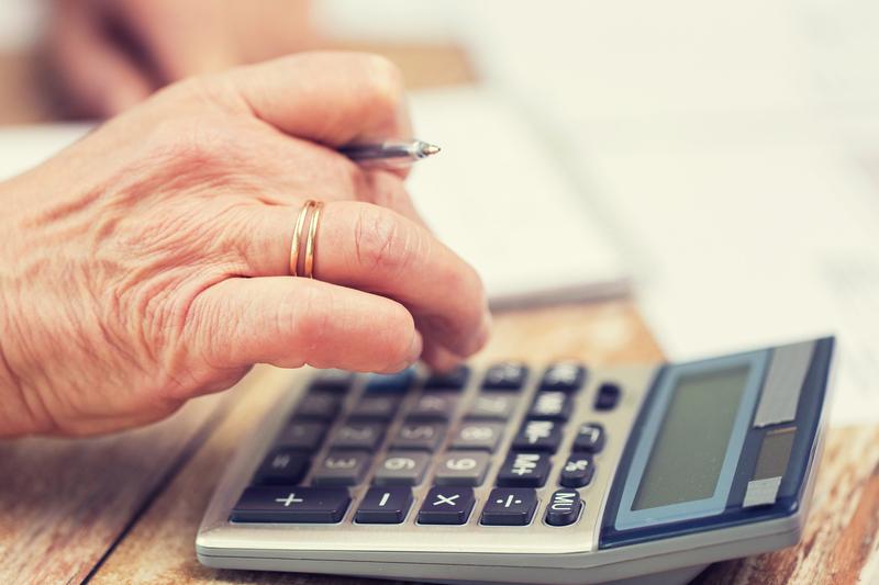 pensiones que no llegan al mínimo