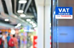 devolución del IVA en régimen de viajeros