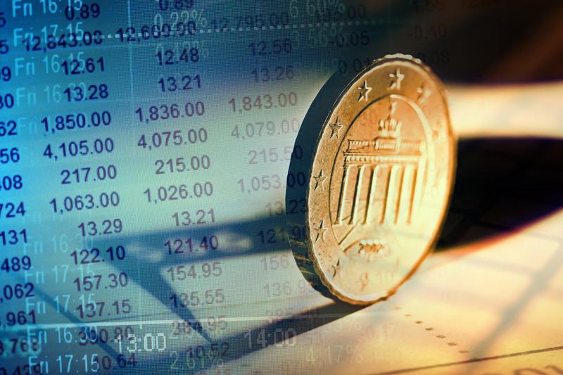 Cambio entre el euro y el dólar