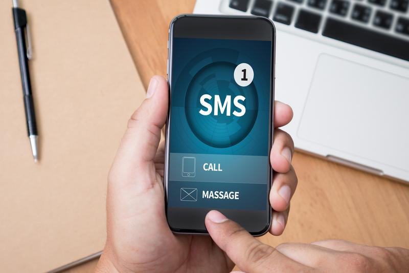 Servicios de la Seguridad Social que puedes hacer por SMS