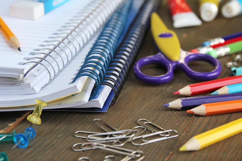 deducción de los gastos del colegio