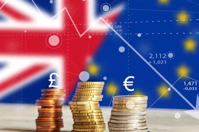 bienes y servicios en el Reino Unido