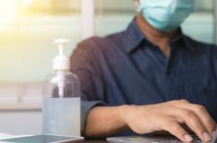 Anulado el despido de un trabajador por tener el Coronavirus