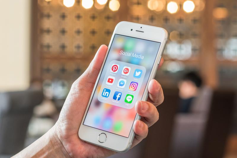 reforzar la seguridad de las redes sociales