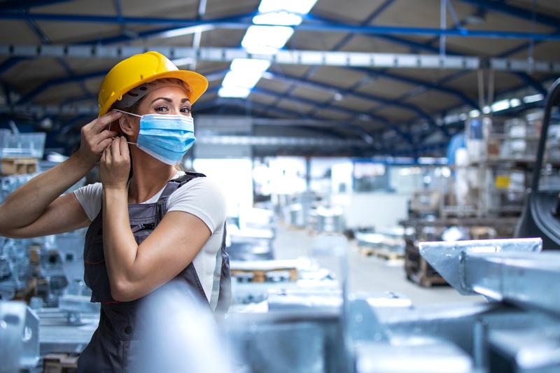IRPF de los trabajadores en ERTE