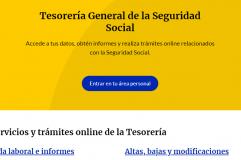 import@ss el nuevo portal de la seguridad social