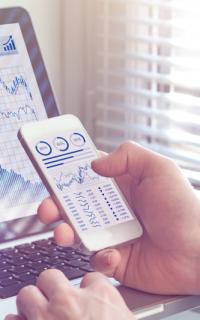 Balance de situación de una PYME