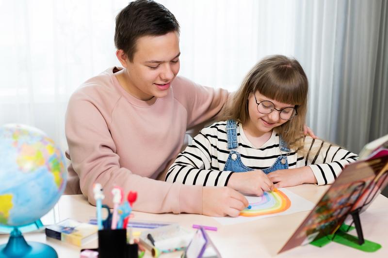 Cambiar de centro de trabajo para conciliar su vida familiar