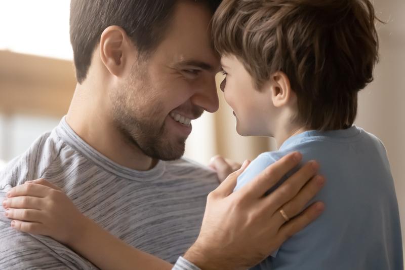 Excedencia voluntaria por cuidado de un hijo