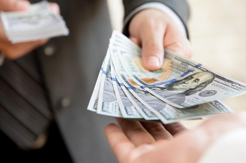 Limitación en el pago en efectivo