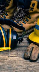 Protección de riesgos laborales